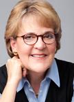 Patricia Burgin MA MCC